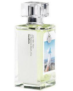 Made in Italy Sardinia EDP sample 1 ml