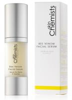 Skin Chemists Bee Venom Facial Serum - Przeciwzmarszczkowe serum z jadem pszczelim 30 ml