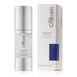 Skin Chemists Placenta Serum - Regenerujące serum z wyciągiem z łożyska 30 ml