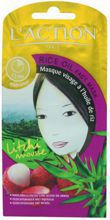 L'ACTION Rice Oil Mask 6g
