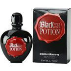 PACO RABANNE Black XS Potion Woman Limited Edition EDT spray 80ml
