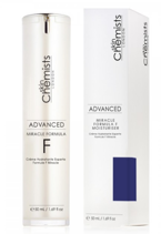 Skin Chemists Miracle Formula F Moisturiser 50 ml