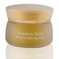 Anna Lotan Greeno - Gold Wrinkle Relaxing eye cream 15 ml