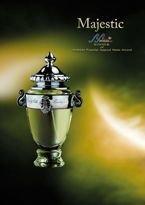 Arabian Oud Majestic unisex 1 ml próbka