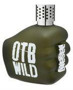 Diesel Only the Brave Wild EDT 50 ml