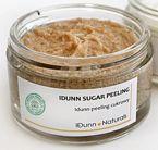 Idunn Naturals Peeling cukrowy Idunn 200 ml