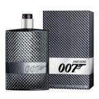 James Bond 007 EDT spray 125ml
