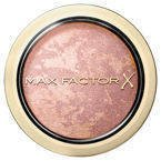 MAX FACTOR Creme Puff Blush roz do policzkow 10 Nude Mauve 1,5g