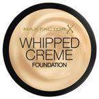 Max Factor Whipped Creme Foundation Kremowy podkład do twarzy nr 75 Golden 20g