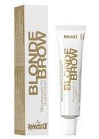 REFECTOCIL Bleaching Paste For Eyebrows pasta do rozjasniania brwi Blonde Brow 15ml
