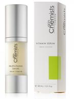 Skin Chemists Vitamin Serum - Serum z kompleksem witamin A, C, D i E 30 ml