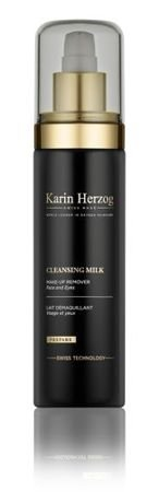 Karin Herzog mleczko oczyszczające Cleansing Milk