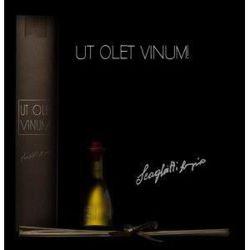 Ut Olet Vinum Chianti perfumy do wnętrz 250 ml